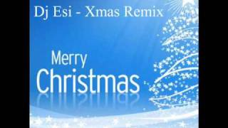Have Yourself A Merry Little Christmas Remix ( Adeaze ) - Dj Esi