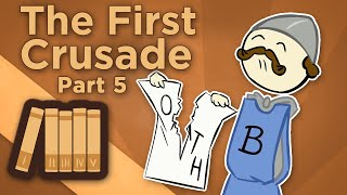 Europe: The First Crusade - V: Siege of Antioch - Extra History