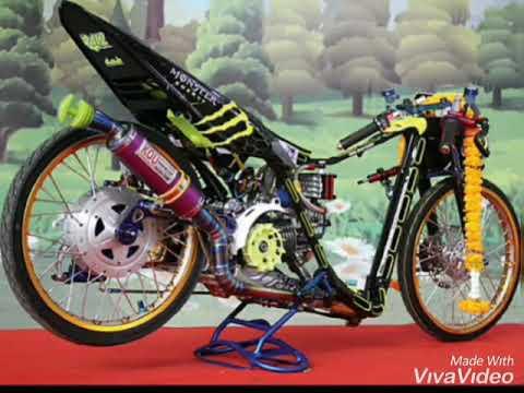 Dj Adek Sarah Genit Versi Drk Bike
