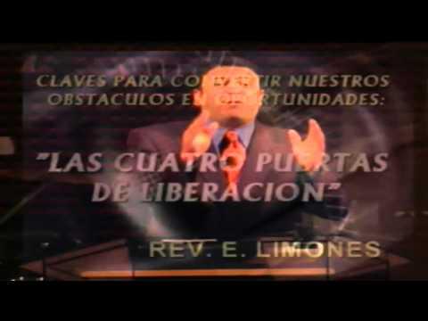 Elias Limones Tema Las cuatro puertas de Liberacion