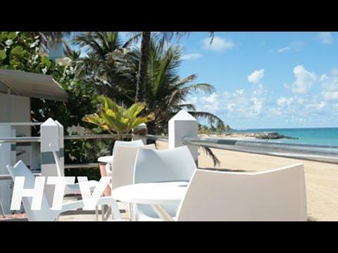Atlantic Beach Hotel en San Juan, Puerto Rico