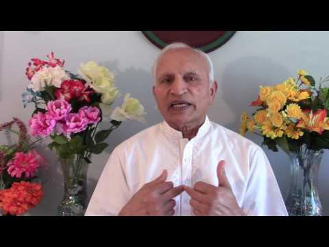 Guided meditation on Atman