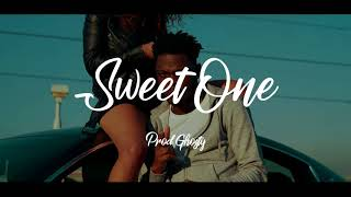 SWEET ONE | UK AFRO TYPE BEAT | PROD GHOSTY
