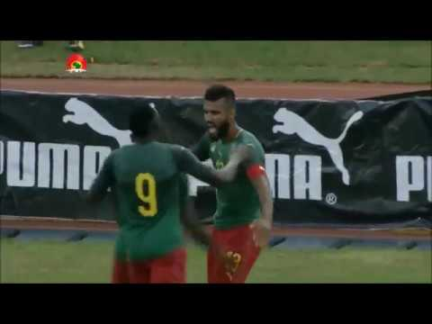 Cameroon 1-0 Malawi  Highlights AFCON Qualifiers 2018