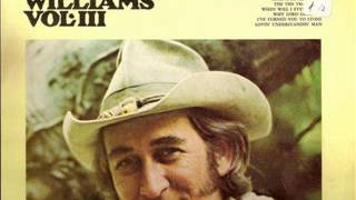 Watch Don Williams Ive Turned You To Stone video