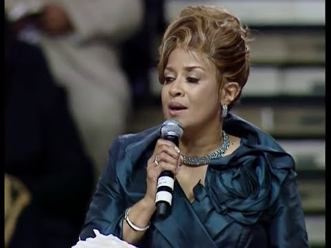 Sermon Cece Winans 2 16 2014 Christ Church Nashville