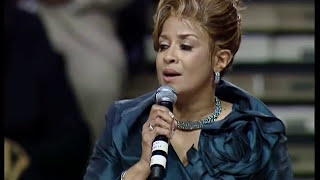 Dorinda Clark Cole - If God Made You a Promise - Part 1