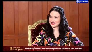 Ed.27 Invitat: VLAD MIRIȚĂ - 24 octombrie 2015