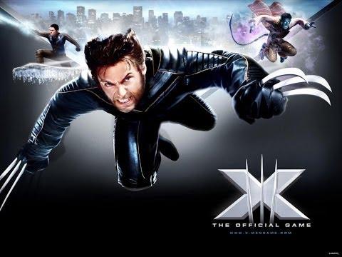 X Men The Official Game Прохождение Часть 1 Леди Свобода
