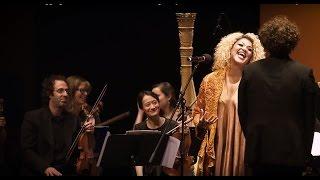 Measha Brueggergosman & Geneva Camerata Sing Gospel