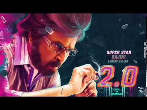 Robot 2.0 Theme Song || Robot 2.0 New Released Song Download || Fan Made