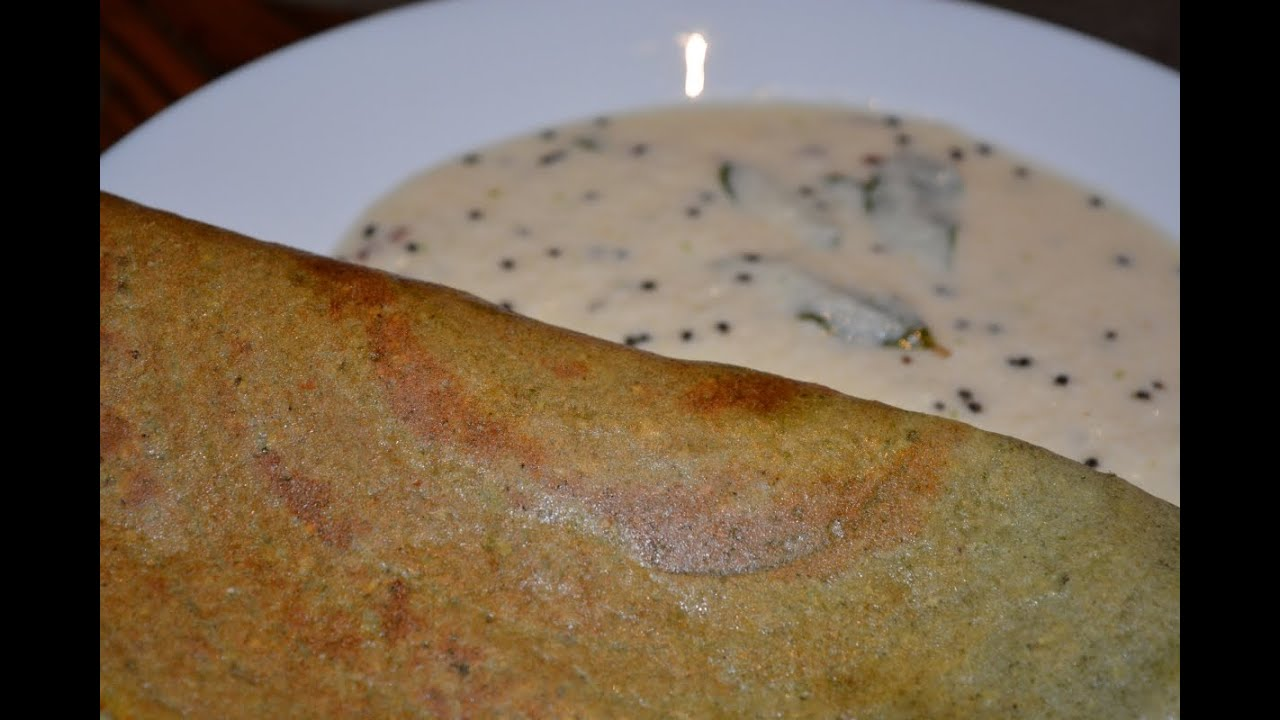 Moong dalpacha payiru dosa tiffinbreakfastdinner recipe in moong dalpacha payiru dosa tiffinbreakfastdinner recipe in tamil with english subtitles forumfinder Image collections