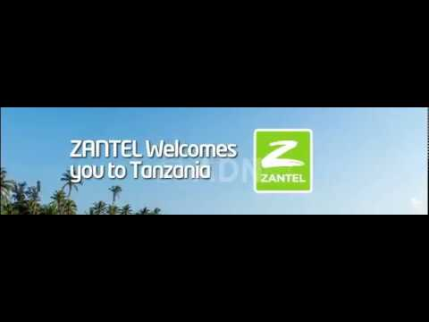 Welcome to Tanzania - Zantel Internet