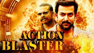 Action Blaster Hind Dubbed Full Action Movie 2018 | Latest Dubbed Action Movies