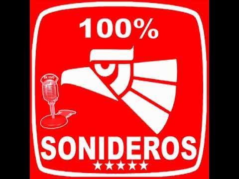EXITOS SONIDEROS 2018