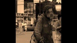 IQ 13 - Homeless Ragga - pohladom bezdomovca