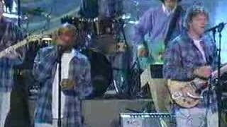 Hootie & the blowfish - I get around, California girl