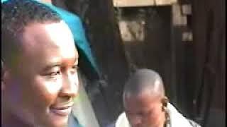 Abdoulaye Alhassane Toure at Santabarbara
