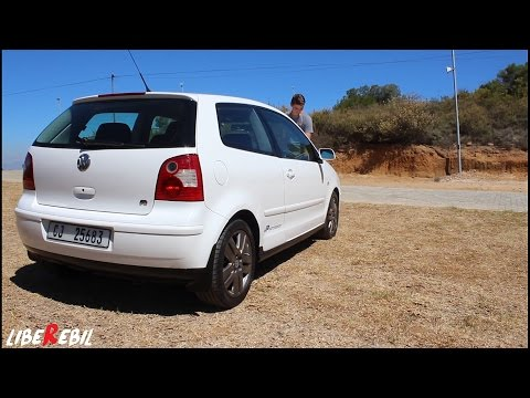 VW POLO TDI Really Surprised me!