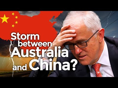 Why does Australia FEAR China? - VisualPolitik EN
