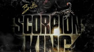 Bitta - Scorpian King - February 2019