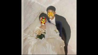 부모님결혼사진각인,  결혼기념일 감동의 선물
