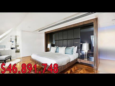 $46,891,748 Million UNITED KINGDOM Luxury Mansion | SW1Y 5AH  Villa - Mega Mansion