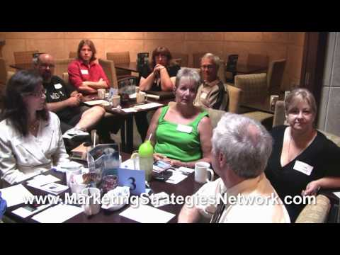Small Business Network Canada. Waterloo, Kitchener, Guelph, Cambridge business meeting