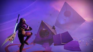 «Destiny 2: Обитель Теней» – сезон «Прибытие» – подземелье «Откровение» – трейлер игрового процесса