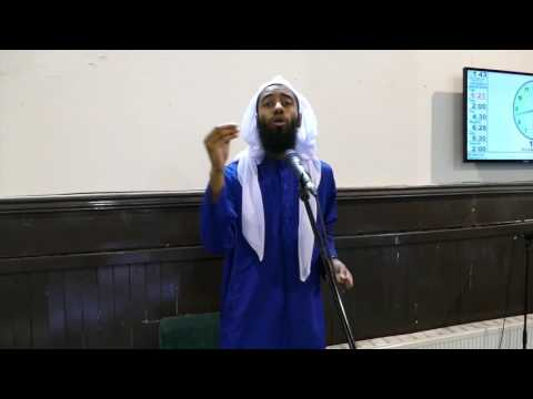   Emotional last Khutbah   Imagine You died jumping to the tune of Drake? - Ustadh Abu Taymiyyah