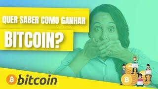 Como ganhar bitcoin de graça 2019 - 🔅 como ganhar bitcoins de graça sem investir nada ❓