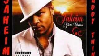 Jaheim - Daddy Thing 2006 (Lyrics in Description)