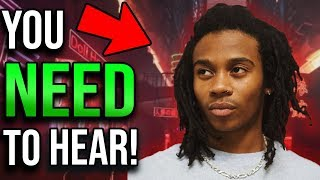 20 UNDERRATED RAP SONGS THAT GO HARD!!! *spicy*