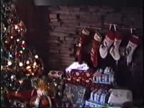 Christmas Morning - Late 80s