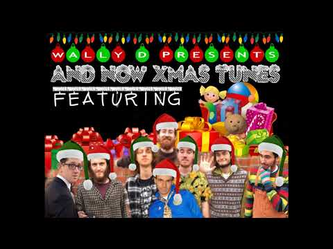 AND NOW, XMAS TUNES (Full Album Stream)