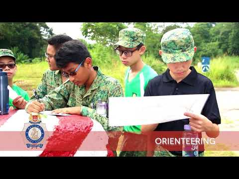 Activities Of The National Cadet Corps