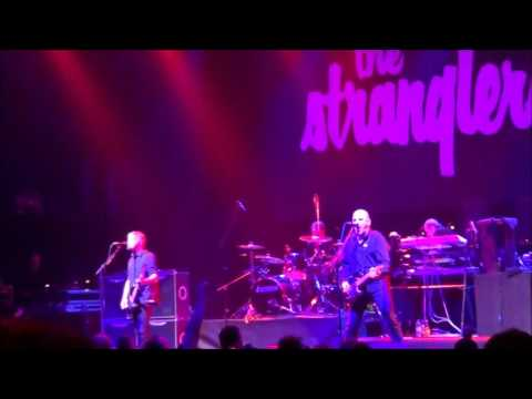 THE STRANGLERS - 5 MINUTES - PIREAUS 117 ACADEMY - 20.11.2016!