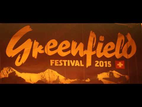 Das war das Greenfield Festival 2015