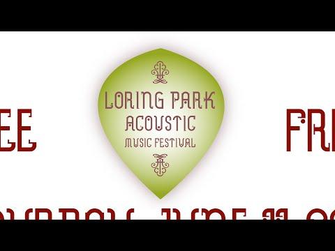 Loring Park Acoustic Music Festival 2016