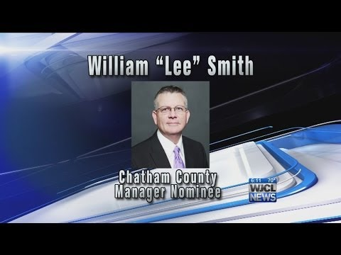 Digging deeper into Chatham County manager nominee