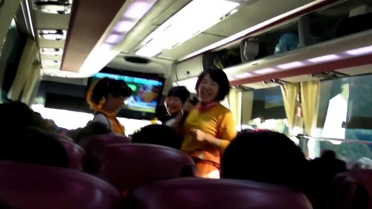 131020 경주천년산악회 오대산 노래방2