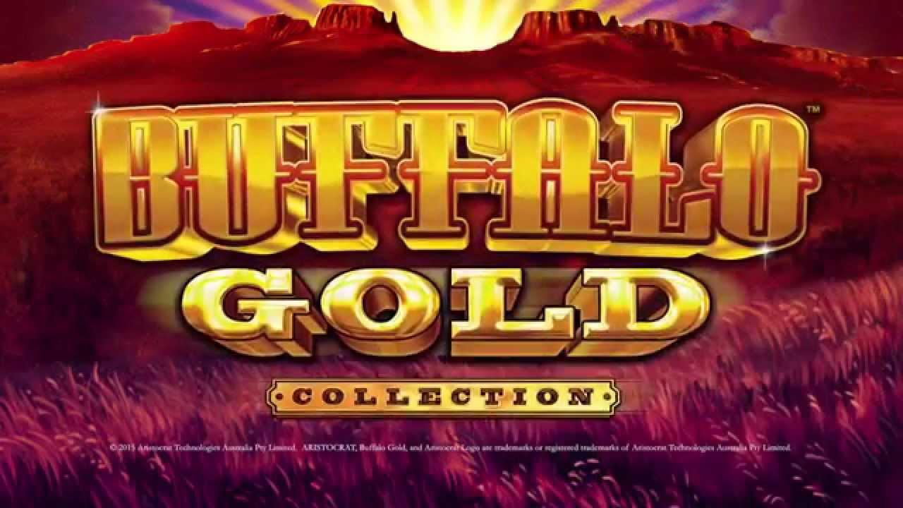 Buffalo Gold Slot Machine Free Online