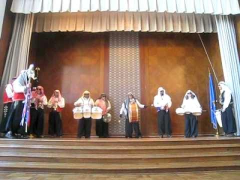 Arab Shrine Temple Oriental Band 9.3.10 OKC