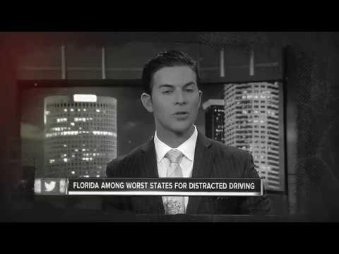 Texting And Driving News