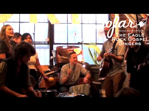 The Eagle Rock Gospel Singers - What Paul Did | Sofar Los Angeles