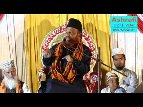 Maulana Nisar Ahmed Makka Masjid kalyan road bhiwandi 19/02/2016