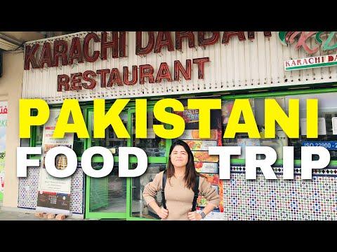 KARACHI DARBAR | BEST PAKISTANI RESTAURANT IN DUBAI | VLOG # 107