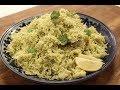 Green Prawn Pulao   Recipes Under 15 Minutes   Chef Jaaie   Sanjeev Kapoor Khazana