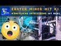 Erster Miner mit künstlicher Intelligenz ist da - Antminer B3 deutsch