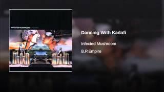 Dancing With Kadafi